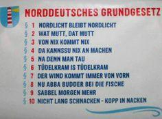 Norddeutsches Grundgesetz