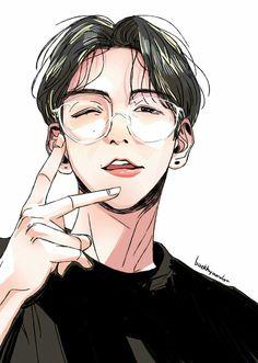 Felix – flirty little weirdo. Busy, eccentric, always watching old-timey films a… – Anime Art Wie Zeichnet Man Manga, Manga Boy, Kpop Anime, Manga Anime, Baby Boy Art, Exo Fan Art, Drawn Art, Anime Lindo, Anime Kunst