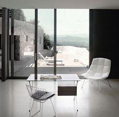 Coleção Bertoia, Knoll International