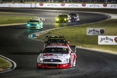 V8 Supercars, Jim Beam, Mustangs, Race Cars, Super Cars, Racing, Australia, Classic, Blue