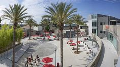 Welcome to California State University Northridge (CSUN) #study #abroad #usa #kilroy