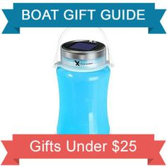 Boat Gift Guide Boating Gifts Under $25  sc 1 st  Pinterest & 10 Best Boating Gifts images | Boating gifts Boat stuff Boat ...