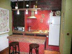 Cocina en garaje construida por C3PO6