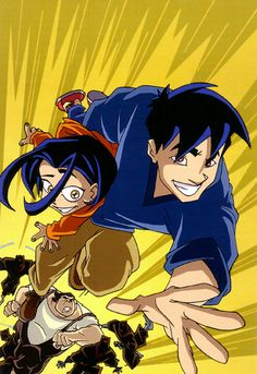 1000 images about jackie chan adventures on pinterest for Jackie chan adventures jade tattoo