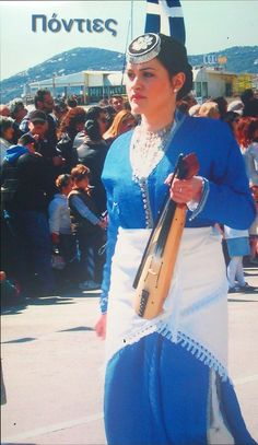 Greek Culture, My People, Traditional Dresses, Ethnic, Dance, Places, Collection, Fashion, Stitches