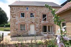 vakantiehuis Ardennen Stoumont