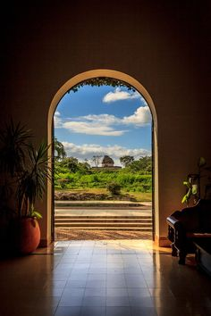 View of Chichén Itzá, wonder of the world, Mexico. wow shot.