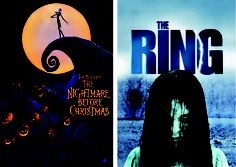 Event:    Family Fright Night  Start:    October 27, 2012 7:00 pm  End:    October 27, 2012 11:00 pm    Saturday, Oct. 27th: 7PM – 9PM: Corpse Bride / 9PM – 11PM: The Ring