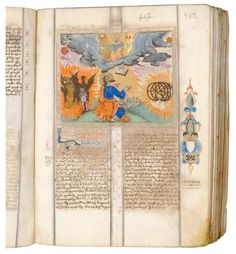 Rare Armenian masterpieces to go on display for the first time at the Bodleian Libraries