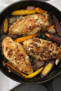Mustard Roasted Crispy Chicken #justeatrealfood #thewholesmiths