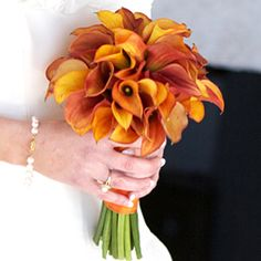 Calla Lillies are my favorite!!!! Im glad I picked this flower for my wedding flowers!! There so pretty!!!!