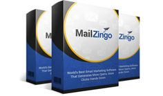 MailZingo Review – The world's First & Most Powerful Email Marketing Software