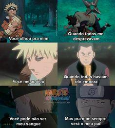 Tem um negócio no meu olho ;-; Anime Naruto, Naruto Shippuden Sasuke, Sasunaru, Naruto Sad, Naruto Gaiden, Naruto Funny, Shikamaru, Itachi Uchiha, Otaku Anime