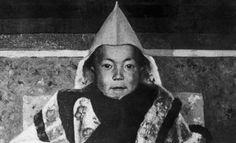 Le Dalaï-lama - Apôtre de la Paix
