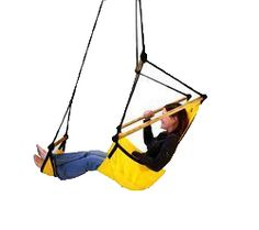 SKY Chairs: Home of the original hanging chair.