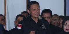 Menanti Arah Langkah Politik AHY Dan Pengusungnya       Mejapoker88  - Putaran kedua Pilgub DKI 2...