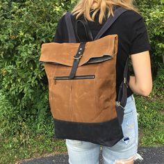 s.o.t.a.k handmade: range backpack