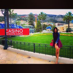 #Casino Монако by zarina_totayeva from #Montecarlo #Monaco
