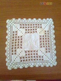 Resultado de imagen de linho e crochet