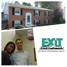 Congratulations to the Arafat family on their beautiful new home! #MilanBerry #YourMarylandRealtor