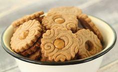 My Recipes, Cooking Recipes, Favorite Recipes, Muesli Cookies, Food Carving, Galletas Cookies, Mini Cakes, Biscuits, Sweet Tooth