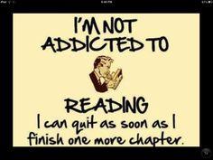 This is definitely me...