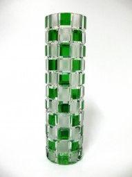Mosaik Glas Vase
