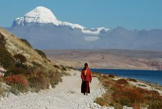 Kailash Manasarovar Yatra - Tibet