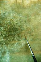 Proceso de reintegración cromática. Restauración del patrimonio artístico y bienes muebles. Tratamientos en arquitectura lignaria, pintura, escultura, cerámica y mobiliario.