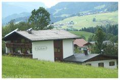 Urlaub auf dem Bauernhof- Haus Fischbacher Tirol