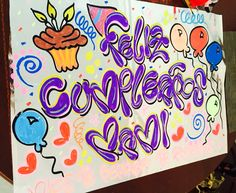 Si quieres sorprender a tus seres queridos o tener una Selfie espectacular hazlo con los carteles  ART4U.. Para todos los eventos, personalizamos como quieras 😁🎉💖🎈🌀  ✅Whatsaap: 310 6679234 #La creatividad no tiene limites AmoLoQueHago #ART4U #Amor #Pasión #Creatividad Mom Birthday, Birthday Cards, Cute Surprises, Drawing School, Mom Day, Mothers Day Crafts, Illustrations And Posters, Special Gifts, Gifts For Mom