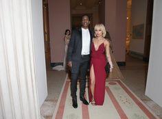 is rocky still dating zuly 2014
