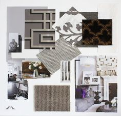 72 best mood board images in 2019 mood boards black cream rh pinterest com