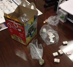 Heroin Happy Meal: McDonald's worker arrested for selling heroin at drive-thru