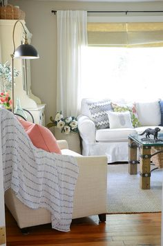 Happy Spring   Blogger Stylin Home Tours 2015Family Command Center   Ikea Kallax Twin's First EasterBaby Favorites   Serena