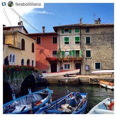 Lago di Garda #PhotoGC @Gardaconcierge