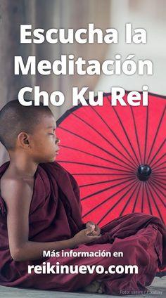 Escucha esta meditación guiada con el símbolo Cho Ku Rei para energizar tu cuerpo físico conectándolo a la energía Universal. Escúchala en: http://www.reikinuevo.com/meditacion-guiada-simbolo-chokurei/