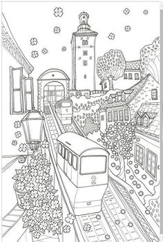 Aliexpress.com: Compre Romântico croácia [ 128 p, 210 * 297 mm ] [ feito na coréia ] [ alta qualidade ] colorir para jardim secreto de confiança Livros fornecedores em KOREA BEAUTY STORE <100% FROM SOUTH KOREA>