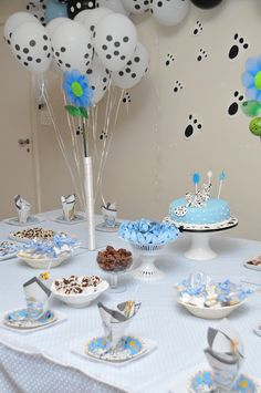 101 Dalmatians 1st birthday