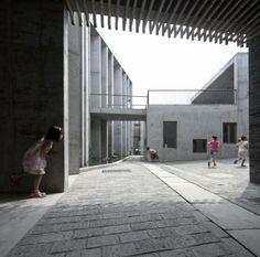 TAO - Beijing - Architects
