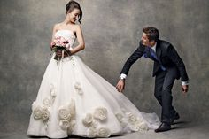 """Gown shopping advice from Randy Fenoli of """"Say Yes to the Dress""""!"""