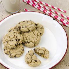 Unbelievably Vegan Vanilla Bean Chocolate Chip Cookies - mindbodygreen.com