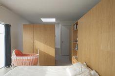 Home 2.0, Almere, 2013 - 70F architecture