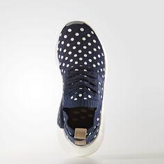 adidas - NMD_R2 Primeknit sko