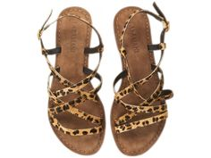 Lazamani Ladies Sandals