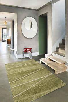 Quality Thick Modern Flooring Rugs - New - Mats Rug Runner - Large - Soft | eBay