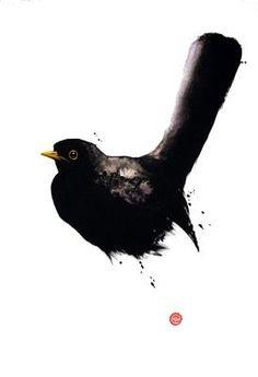 Black & White Art - Nätgalleri - Karl Mårtens