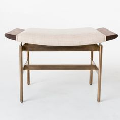 Our list of iconic and future iconic wooden stools from architects, millworkers, furniture makers and furniture houses, these ten are are beautiful. Furniture Ads, Bench Furniture, Cheap Furniture, Online Furniture, Furniture Design, Furniture Removal, Wood Daybed, Daybed With Trundle, Modern Daybed