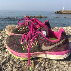 NikeVomero10 #runandthecity #running