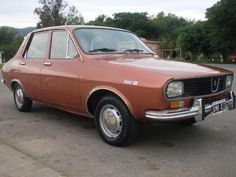 Renault 12 1971 My Dream Car, Dream Cars, Automobile, Pret, Import Cars, Car In The World, Beetles, Old Cars, French Vintage